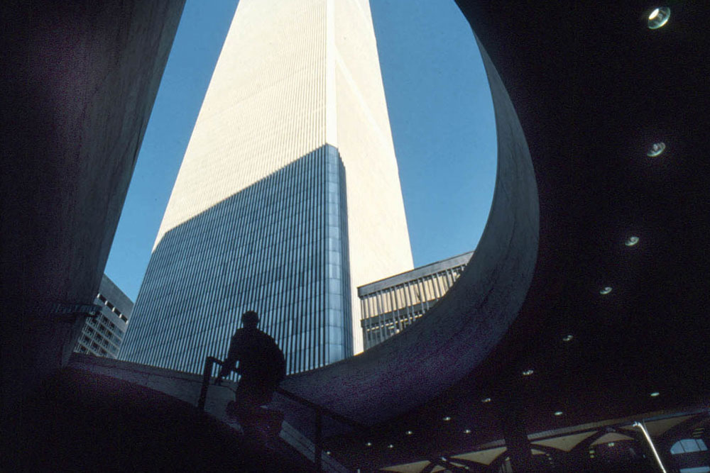 World Trade Center 1991