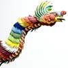 Taiwan: kite, photo by Jake Warga