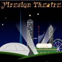 Firesign Theatre logo