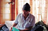 Mt Kailash: Scott Carrier