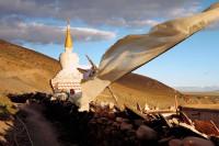 Mt Kailash: Monument