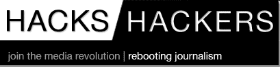 Hacks/Hackers logo