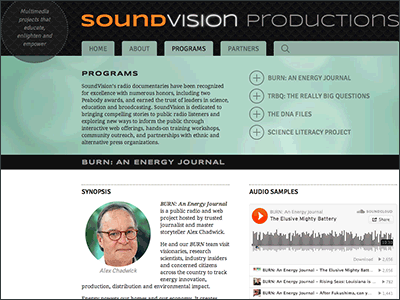 SoundVision Productions