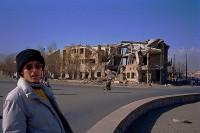 Najibullah in Kabul