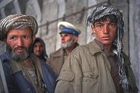 Men in Kabul