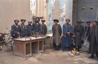 Sherbigan prison guards