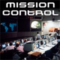 Mission Control net radio channel logo
