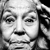 Dr. Nawal El Saadawi, Egyptian writer, veteran women's rights advocate, psychiatrist (Photo 2011 by Platon for Human Rights Watch)