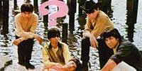 ? and the Mysterians - CD cover