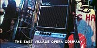 Album cover: East Village Opera Company