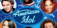 American Idol Holiday CD cover