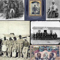 Early U.S. paintings and photos of African Americans