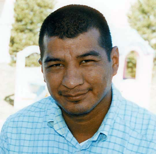 Armando Rodriguez, Journalist (Photo © El Diario de Juárez)