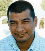 Armando Rodriguez (Photo courtesy of El Diario de Juarez)